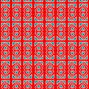 red_abstract