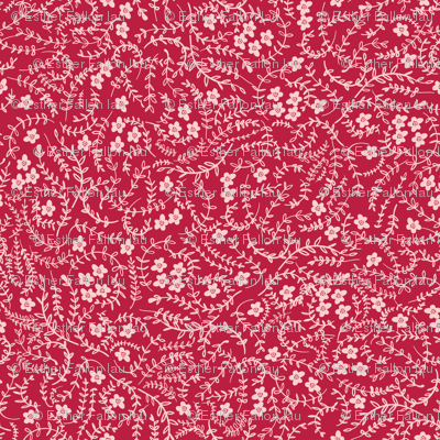 Scattered (raspberry)