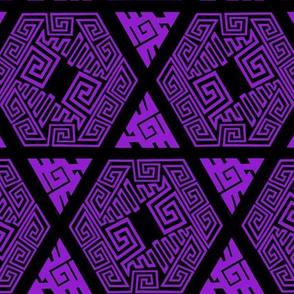 Zentangle Twisted Fret 941cd0