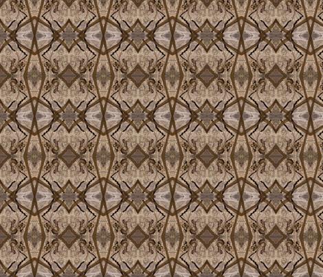 Antique Shop fabric by deannakei on Spoonflower - custom fabric