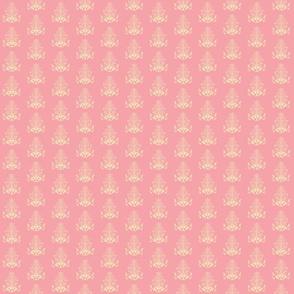 Damask Pink