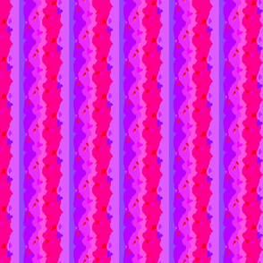 Rowan's Stripes of Love