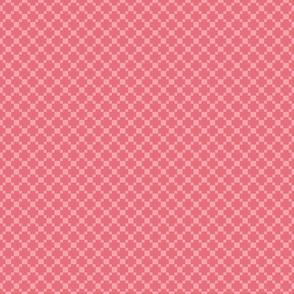 Pieced Pink