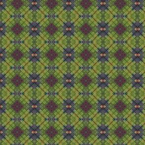Kaleido Mosaic