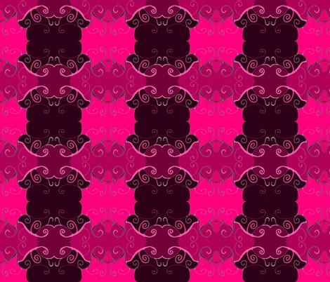 Marisol fabric by erin_mcclain_studio on Spoonflower - custom fabric