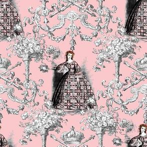 Princess Haddyr ~ Toile