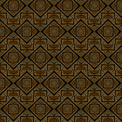 Patterned Bronze