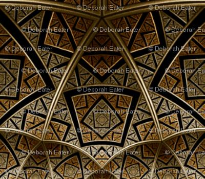 Bronze Arches