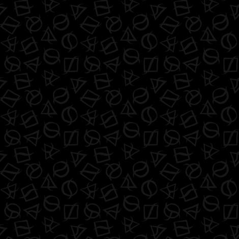 Charter Marks fabric by crumpetsandcrabsticks on Spoonflower - custom fabric