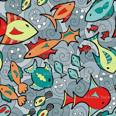 Fantasy Fish