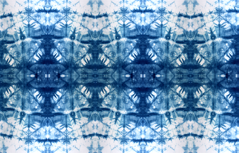 Tribal Flaire fabric by alison_janssen on Spoonflower - custom fabric