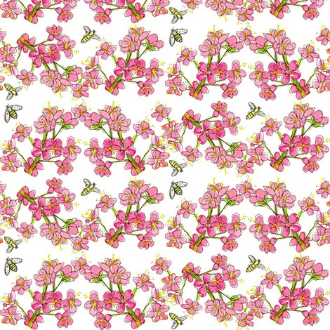 Rrpink_fruit_blossom_bees_shop_preview