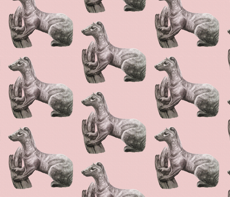 Fossan fabric by fossan on Spoonflower - custom fabric