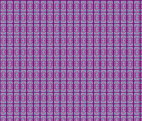 purple_abstract fabric by mammajamma on Spoonflower - custom fabric