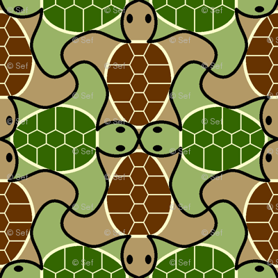 02768912 : turtle 4g X