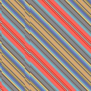 Frida Blanket stripe_Studio