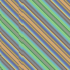 Frida Blanket Stripe_Amazon