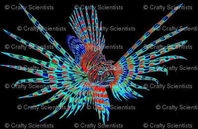 Pterois (Lionfish)