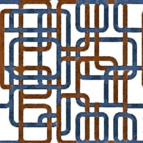 Circle Circuits