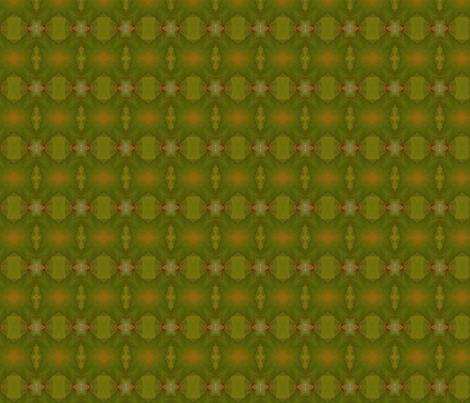 CJC Fall Meadow fabric by carla_joy on Spoonflower - custom fabric