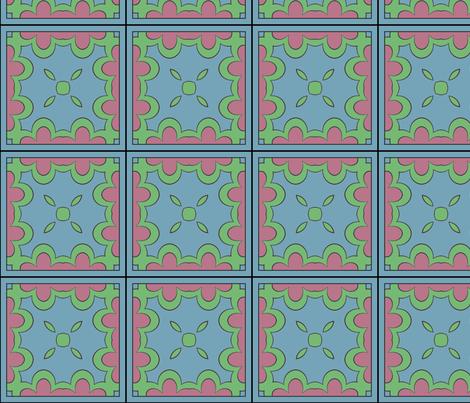 CJC Quilt 4Point fabric by carla_joy on Spoonflower - custom fabric