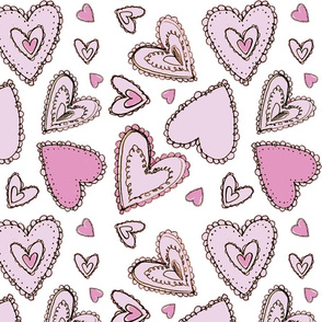 candyheartpattern