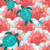 Rrrcoral_reef_with_turtles_starfish_11-3_shop_thumb