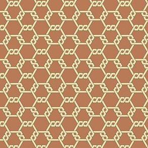 Brown Freeman Lattice
