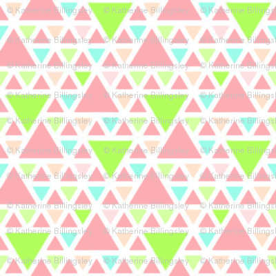 Sorbet Triangles