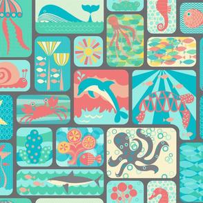 Sealife Snapshots