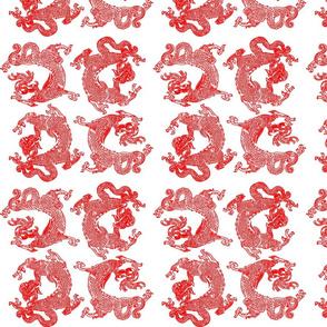 Daughters Favorite Dragons