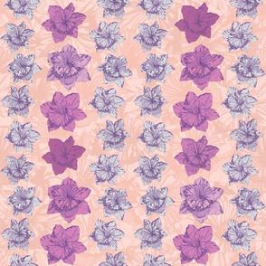 Daffodil Stripe (Pink)