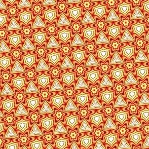 Orange Blossoms Five