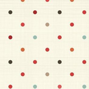 Circus dots