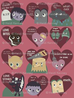 Anti-Valentines