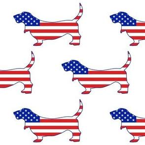 All American Basset
