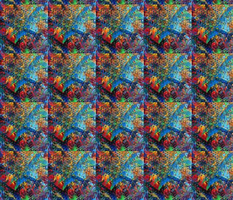 Fiesta fabric by wendy_lo on Spoonflower - custom fabric