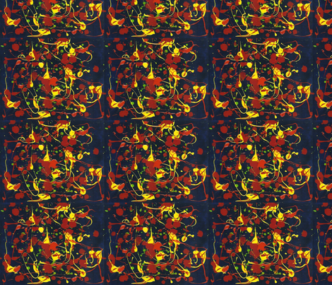 Happy_Day fabric by wendy_lo on Spoonflower - custom fabric