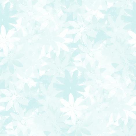 GIMP_SSD_impressAqua and White Impressionist Flowers fabric by missourah_gal on Spoonflower - custom fabric