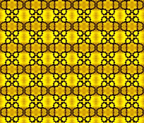 Disco beads - Stefanie fabric by tequila_diamonds on Spoonflower - custom fabric