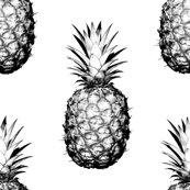 Pineapple-large_white_and_black_transparent_repeats_sml_shop_thumb