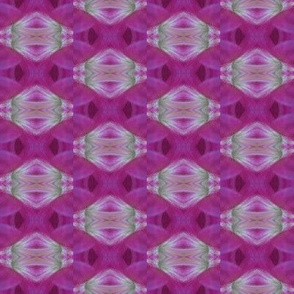 Pink Lily Fractal