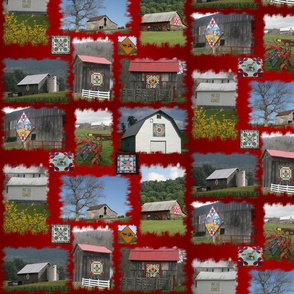 West Virginia Barn Quilt Trail