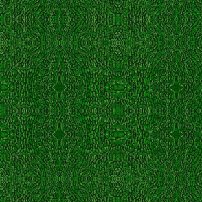 The Greenie Meanie