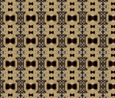 Jazz-Up fabric by rissie on Spoonflower - custom fabric