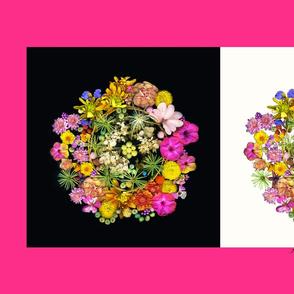 black_and_white_floral_wreath_spoonflower_teatowel
