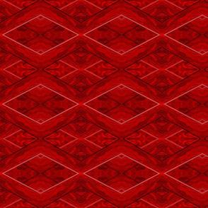 Beveled Red