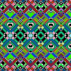 Playful Geometrics