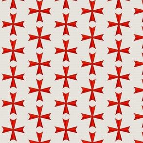 templar cross