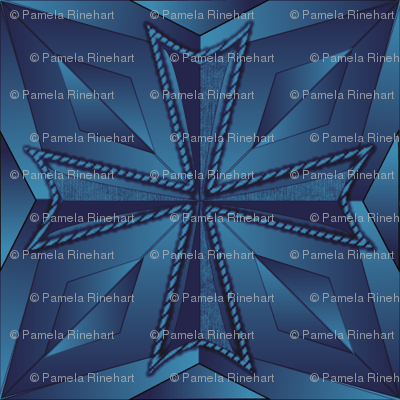 templar_cross_prism_blue
